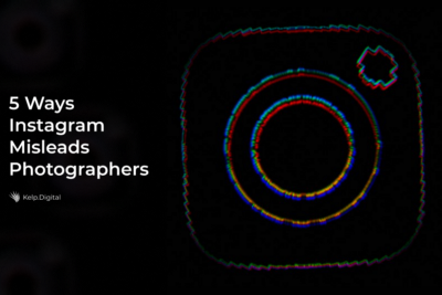 5 Ways Instagram Misleads Photographers—and what you can do about it