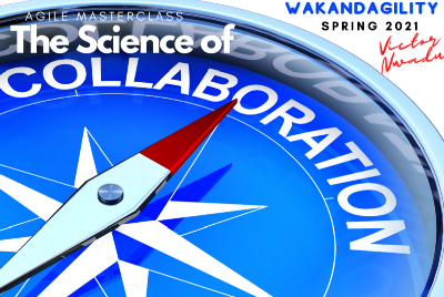 The Science of Collaboration