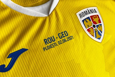 On Romanian Football: The Rebrand of 2017