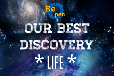 Our Best Discovery #60 - Inspiring Life Stories
