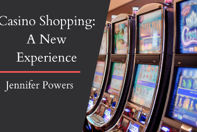 Casino Shopping: A New Experience