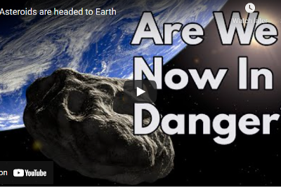 The Great Asteroid That's Headed to Earth