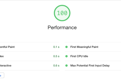 #Webperf! Where to start web performance improvements, Analyzing and Benchmarking