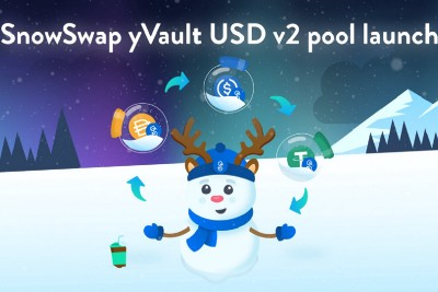 Jack Frost / yVault USD Upgrade to Support Newest Yearn DAI V2 Vault