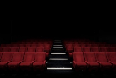 Using Tableau for Bigger Data Analysis: What Happened with Movie Theater Visits in the Past Year?