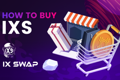 Guide — How to buy IXS