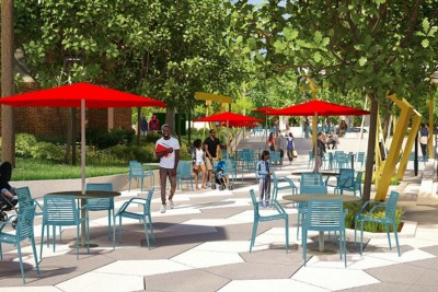 Corridors of Opportunity: Placemaking Projects