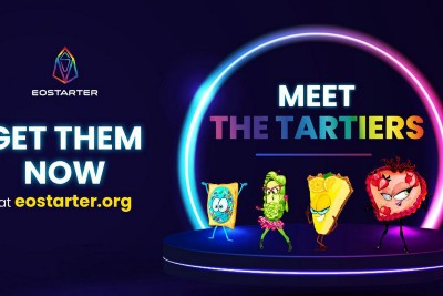 THE TARTIERS ARE HERE!