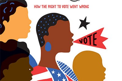 """Sonic Activism & Voter Suppression, an Interview with Gil Talmi on """"ALL IN: The Fight for…"""