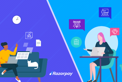 Growing with Razorpay
