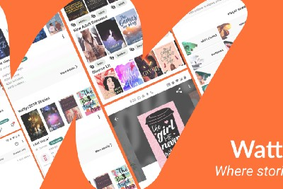 Wattpad is good, could be better!!!—A UX Case Study
