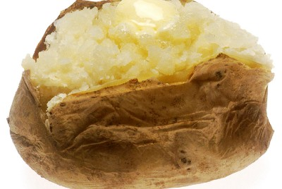 The Fascinating History of the Baked Potato