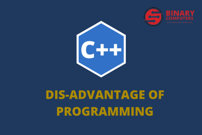 How To Know Drawbacks of The C Programming Language