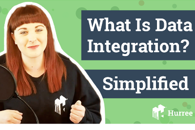 [Video] What is Data Integration? Simplified