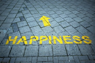True Happiness is Not All it's Cracked Up to Be…
