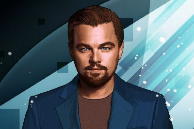 Leonardo DiCaprio's Unfascinating Approach to Films Make Him Fascinating in Life