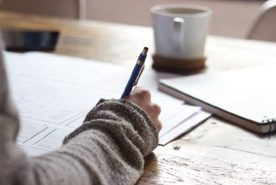 Should You Write Every Day?