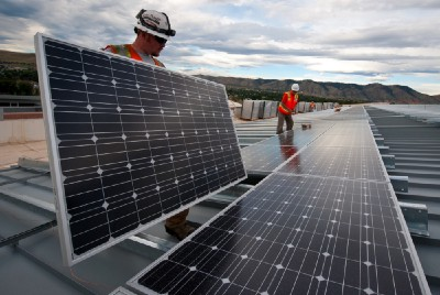 Feed-in-Tariffs: An Innovative Policy Tool Capable of Accelerating Solar Energy Growth