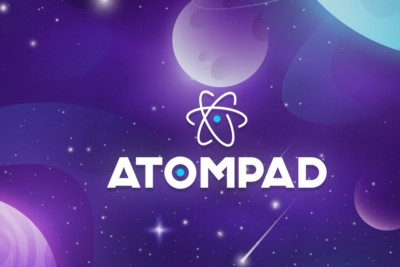 What is AtomPad?