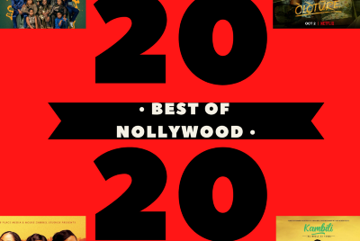 The Best Nollywood Films of 2020