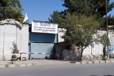 Taliban Order Boys' Schools to Reopen, No Word on Girls