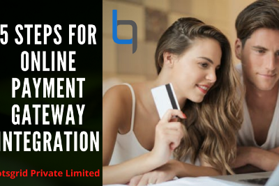 Simple 5 Easy Steps For Online Payment Gateway Integration