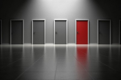 Why You Should Close the Door Behind You When You Leave