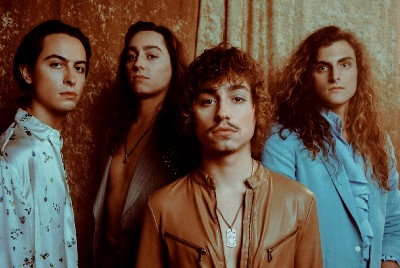 Does Greta Van Fleet Finally Forge Their Own Identity On 'The Battle at Garden's Gate'?