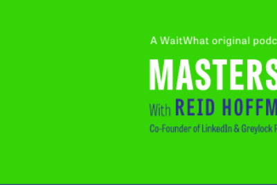 Netflix's Reed Hastings on Culture Shock