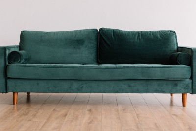More Than Reupholstery is Needed…
