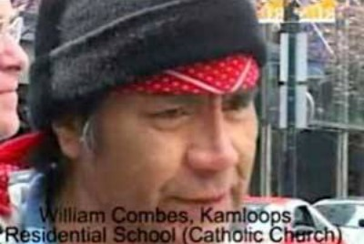 Have you heard of William Combes?