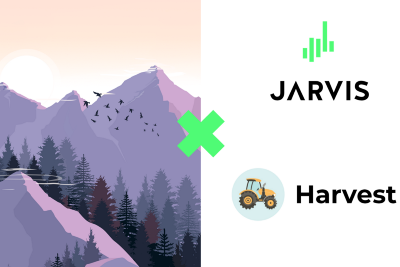 jFIAT-USDC and AUR-USDC vaults are live on Harvest Finance
