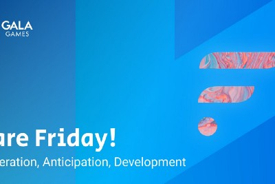 Flare Friday; Cooperation, Anticipation and Development