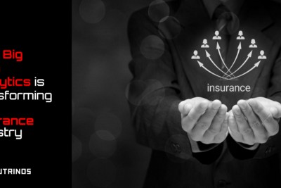 How Big Data Analytics is transforming the insurance industry