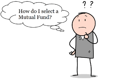 How to select a Mutual Fund?—Part I