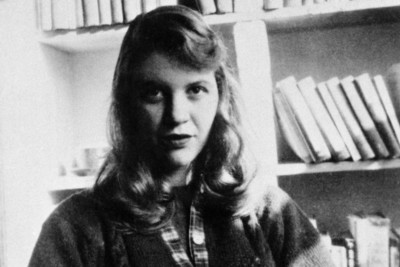 Sylvia Plath: The disquieting muses