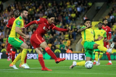 Minamino and youngsters shine as Liverpool breeze past Norwich: Instant Reaction and Player Ratings