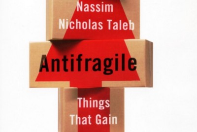 What does antifragile mean?