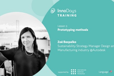 Prototyping Sustainable Innovation