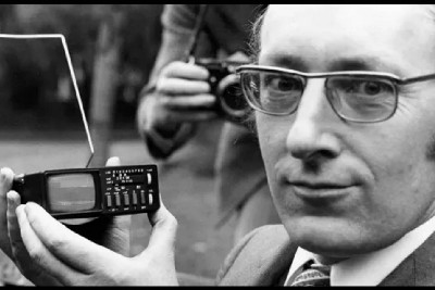 The Life and Innovations of Sir Clive Sinclair