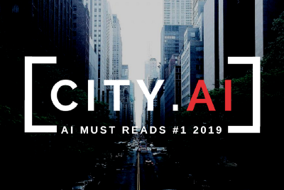 AI Must Reads #1 2019
