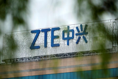 China's ZTE Releases First 5G Indoor Router in South Africa