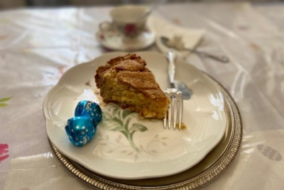 Pastiera: Easter Recipe and Revelation