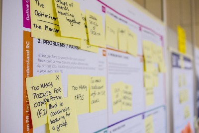 Product Management— Steps for effective building a new product