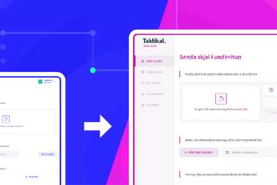 Making our Product Pink for Breast Cancer Awareness using Taktikal's CSS-in-JS framework for…