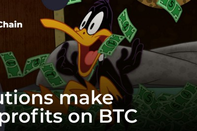 Wall Street Profits force Companies and Banks to Launch New Tools on Bitcoin