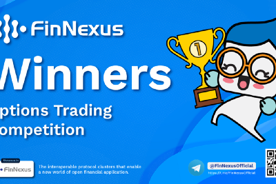 UPDATE: FinNexus Options Trading Competition Results