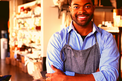 Normalizing Black Businesses- Feels Great!