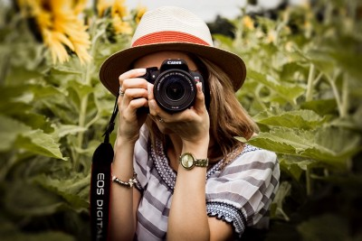 Few helpful tips for taking great photos for your blog or eCommerce website