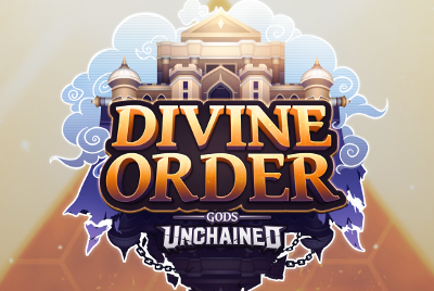 Purchase Guide for Divine Order